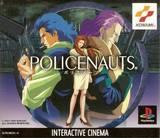 Policenauts (PlayStation)
