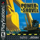 Power Shovel (PlayStation)