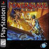Power Slave (PlayStation)