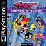 Powerpuff Girls: Chemical X-Traction (PlayStation)