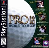 Pro 18 World Tour Golf (PlayStation)