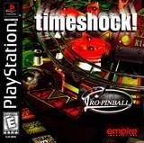 Pro Pinball: Timeshock! (PlayStation)