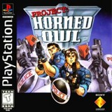 Project: Horned Owl (PlayStation)