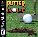 Putter Golf (PlayStation)