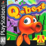 Q*bert (PlayStation)
