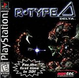 R-Type Delta (PlayStation)