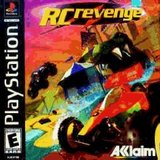 RC Revenge (PlayStation)