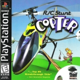 RC Stunt Copter (PlayStation)