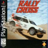 Rally Cross (PlayStation)