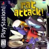 Rat Attack (PlayStation)