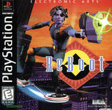 ReBoot (PlayStation)
