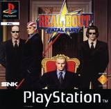 Real Bout Fatal Fury (PlayStation)