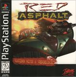 Red Asphalt (PlayStation)