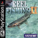 Reel Fishing II (PlayStation)