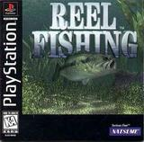 Reel Fishing (PlayStation)