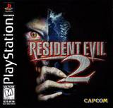 Resident Evil 2 (PlayStation)