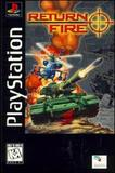 Return Fire (PlayStation)