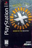 Revolution X (PlayStation)