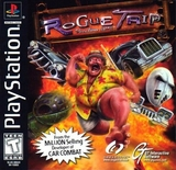 Rogue Trip: Vacation 2012 (PlayStation)