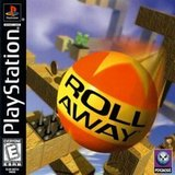 Roll Away (PlayStation)