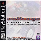 Rollcage -- Limited Edition (PlayStation)