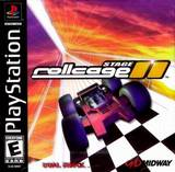 Rollcage Stage II (PlayStation)