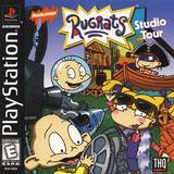Rugrats Studio Tour (PlayStation)