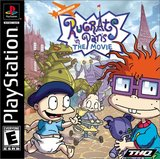 Rugrats in Paris: The Movie (PlayStation)