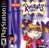 Rugrats: Totally Angelica (PlayStation)
