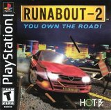 Runabout 2 (PlayStation)