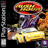 Rush Hour (PlayStation)