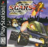 S.C.A.R.S. (PlayStation)