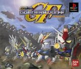 SD Gundam: G Generation-F (PlayStation)