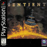 Sentient (PlayStation)