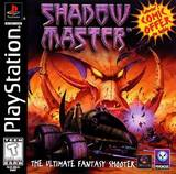Shadow Master (PlayStation)