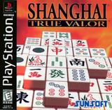 Shanghai: True Valor (PlayStation)