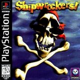 Shipwreckers! (PlayStation)