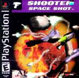 Shooter: Space Shot (PlayStation)