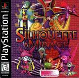 Silhouette Mirage (PlayStation)