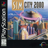 Sim City 2000 (PlayStation)