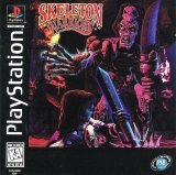 Skeleton Warriors (PlayStation)