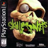 Skullmonkeys (PlayStation)