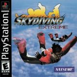 Skydiving Extreme (PlayStation)