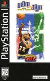 Slam 'n Jam '96 (PlayStation)