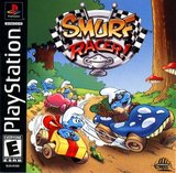 Smurf Racer (PlayStation)