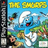 Smurfs, The (PlayStation)