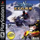 Sno Cross: Championship Racing (PlayStation)