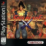 Soul Blade (PlayStation)