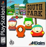 South Park (PlayStation)