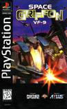 Space Griffon VF-9 (PlayStation)